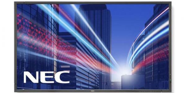 NEC MultiSync® E706