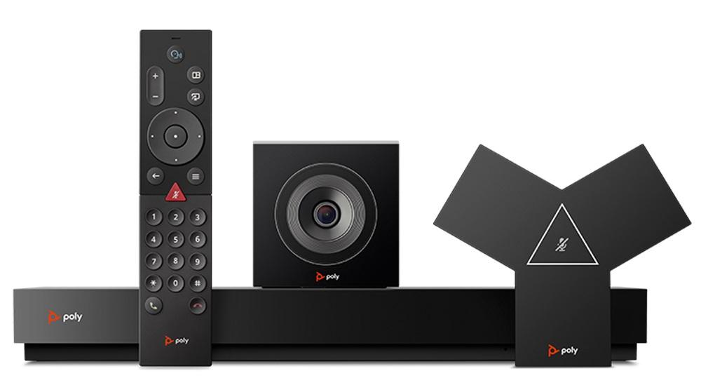 Videokonferenz-System Poly G7500