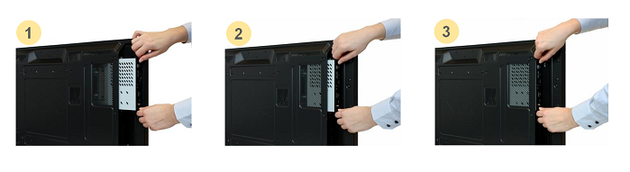 NEC Displays - OPS-Einschubcomputer